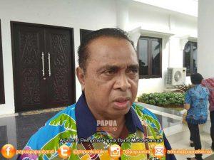 Asisten I Setda Papua Barat, Musa Kamudi