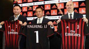 AC Milan Dilarang Main di Kompetisi Eropa 2018/2019