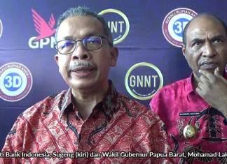 Pertumbuhan Uang Elektronik Non Tunai Tanah Papua Terkendala Teknologi Informasi