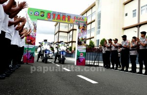 Millennial Road Safety Festiva