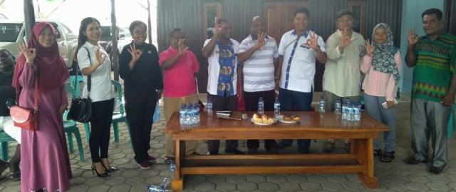 DPD HPI Papua Barat