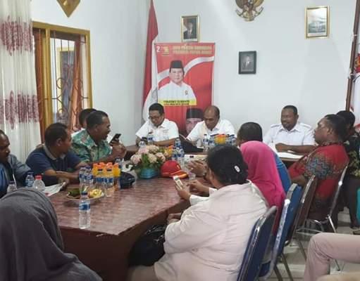 BPN Wilayah Papua Barat
