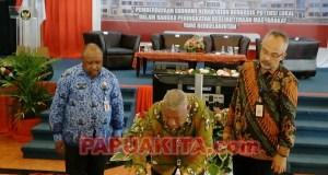 RKPD Papua Barat