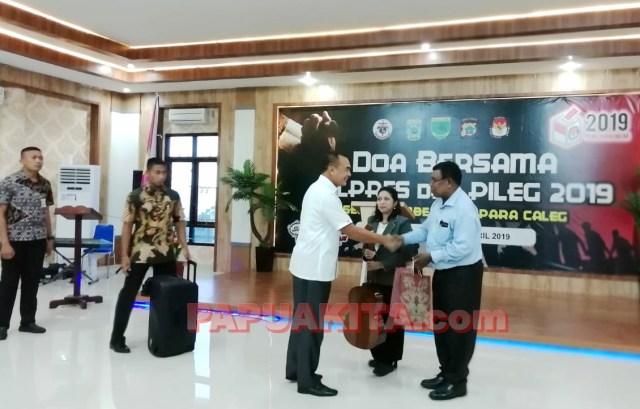 PGGP Papua Barat
