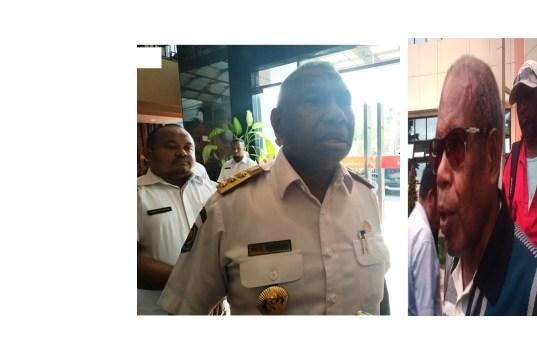 Nasdem Papua Barat