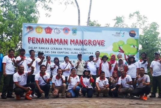 Mangrove Telaga Wasti