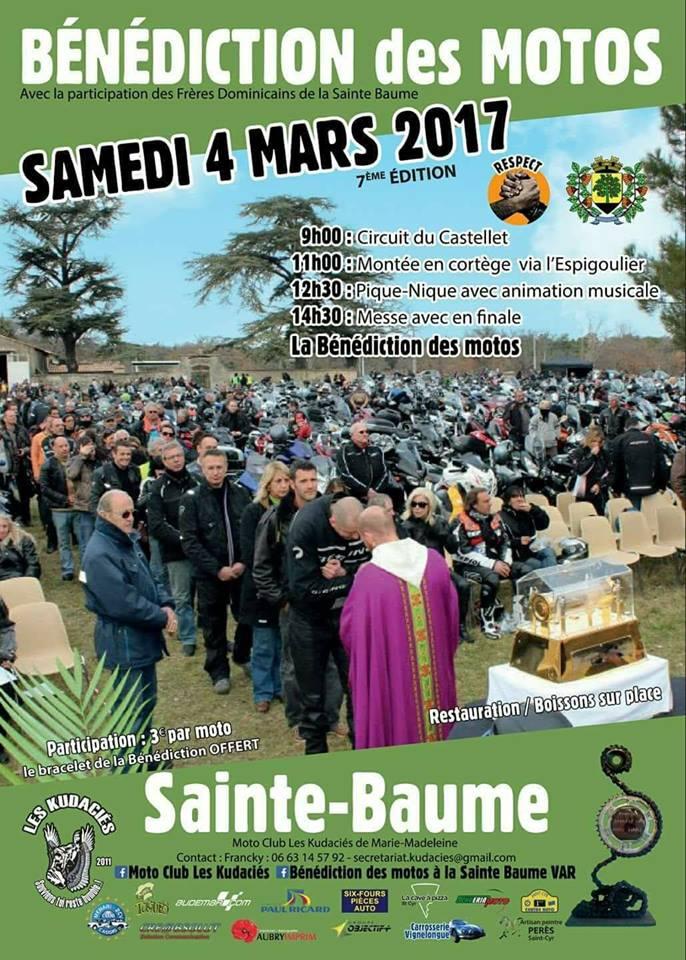 Bénédiction des Motos – Sainte-Baume (13)