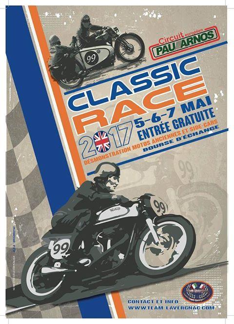 Classic Race – Pau Arnos (64)