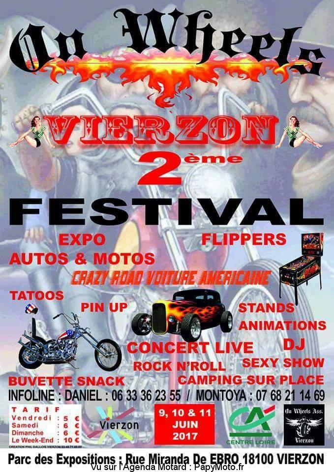 2e Festival On Wheels – Vierzon (18)