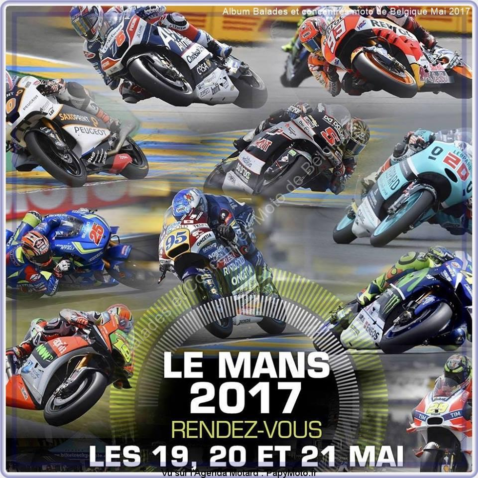 grand prix de france moto le mans 72 papy moto. Black Bedroom Furniture Sets. Home Design Ideas