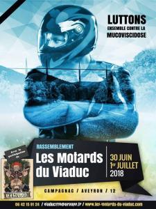 Les Motards du Viaduc - Campagnac (12) @ Campagnac | Campagnac | Occitanie | France