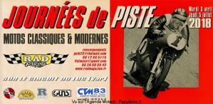 Journées de Piste - Le Luc (83) @ Circuit du Luc | Le Luc | Provence-Alpes-Côte d'Azur | France