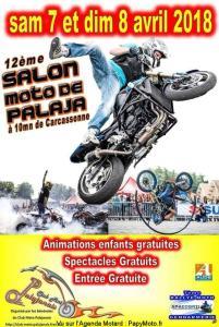12e Salon Moto - Palaja (11) @ Palaja | Palaja | Occitanie | France