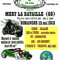 19e Rassemblement des Iguane Club - Mery la Bataille (60)