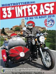 33e Inter ASF - Montrottier (69) @ Montrottier | Montrottier | Auvergne-Rhône-Alpes | France