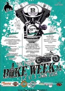 Salisses Bike Week - Vias Plage (34) @ Camping les Salisses | Vias | Occitanie | France