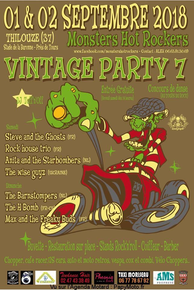 Vintage Party 7- Monsters Hot  Rockers – Thilouze (37)