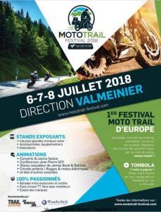 Mototrail festival 2018 - Valmeinier (73) @ Valmeinier (73) | Valmeinier | Auvergne-Rhône-Alpes | France