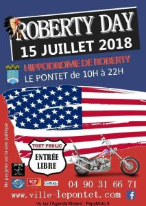 Roberty Day - Le Pontet (84) @ Hippodrome de Roberty | Le Pontet | Provence-Alpes-Côte d'Azur | France