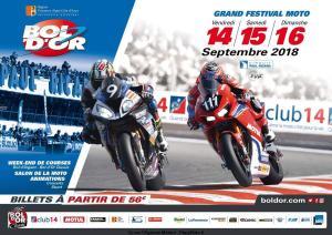 Bol d'Or 2018 - Circuit Paul Ricard (83) @ Circuit Paul Ricard (83) | Le Castellet | Provence-Alpes-Côte d'Azur | France