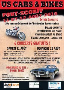 US Cars & Bikes - Pont-Scorff (56) @ Pont-Scorff (56) | Pont-Scorff | Bretagne | France