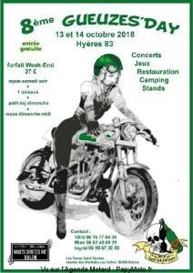 8e Geuzes'Day – MC Morts Subites -Hyères (83) @ Hyéres | Hyères | Provence-Alpes-Côte d'Azur | France