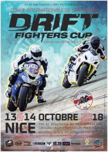 Drift Fighters Cup - Nice (06) @ Nice | Provence-Alpes-Côte d'Azur | France