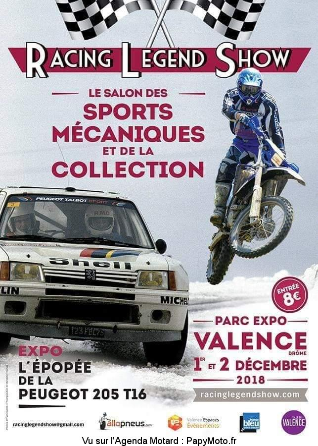 Racing Legend Show – Valence (26)
