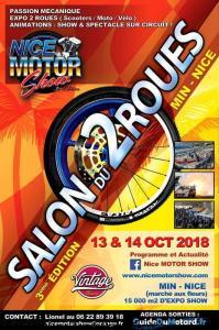 Salon du 2 roues - Nice (06) @ Min | Nice | Provence-Alpes-Côte d'Azur | France