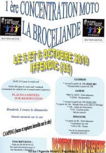 1e Concentration La Broceliande - Iffendic (35) @ Iffendic (35) | Iffendic | Bretagne | France