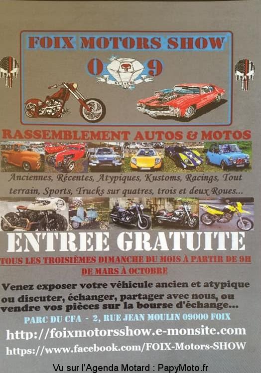 Foix Motors Show 09 - Foix (09)
