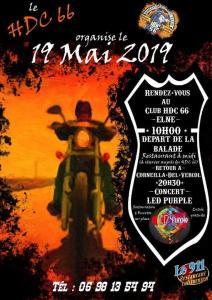 Balade - Concert - HDC 66 - Elne (66) @ Elne | Elne | Occitanie | France