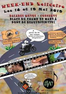 Week-End solidaire - Pont de Beauvoisin (38) @ Place du champ de Mars | Le Pont-de-Beauvoisin | Auvergne-Rhône-Alpes | France
