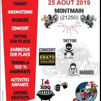 Fête de la Moto - Montmain (21)