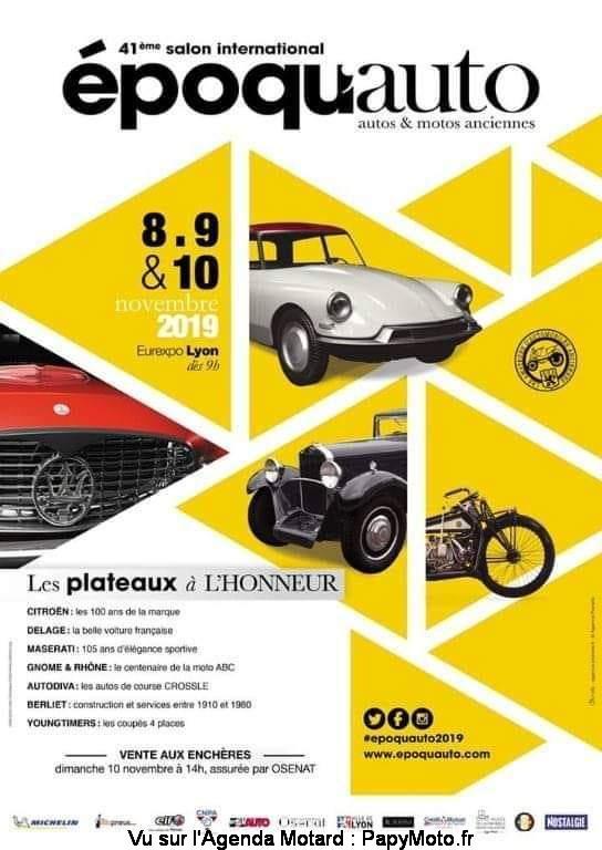 Epoquauto – Lyon (69)