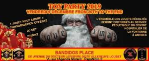 Toy Party 2019 - Villeneuve Loubet (06) @ 331 Avenue du Dr Lefebvre | Villeneuve-Loubet | Provence-Alpes-Côte d'Azur | France