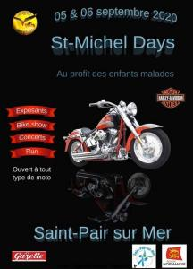 St-Michel Days au profit des enfants malades - Saint Pair sur Mer (50)