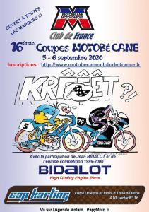 16e Coupes Motobécane - Mer (41) @ Mer (41)