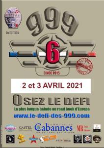999 Osez le Défi - Cabannes (13) @ Cabannes (13)