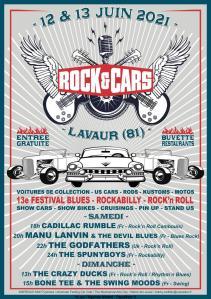 Rock & Cars – Lavaur (81)