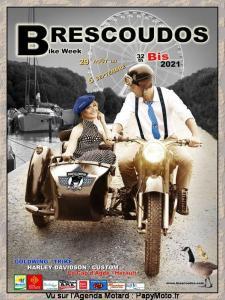 32e Brescoudos Bike Week – Le Cap d'Agde (34) @ Le Cap d'Agde (34)