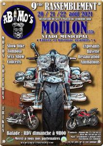 9e Rassemblement – Les Abimos – Moulon (33) @ Moulon (33)