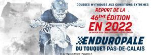 Enduropale – Le Touquet (62) -----ANNULE---- @ Le Touquet (62)