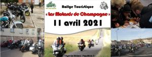 Rallye touristique - Moto Club Epernay - Epernay (51) @ Epernay (51)