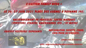 S-Custom Family Week - Poyanne (40) @ Poyanne (40)
