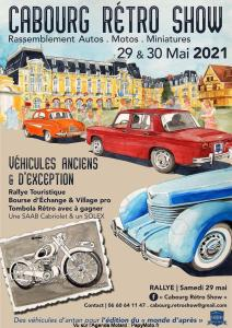 Cabourg Rétro-Show - Cabourg (14) @ Cabourg (14)