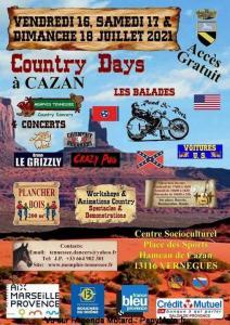 Country Days - Cazan (13) @ Cazan (13)