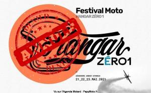 Festival Moto Hangar Zéro1 – Oyonnax (01)----ANNULE---- @ AÉRODROME ARBENT-OYONNAX (01)