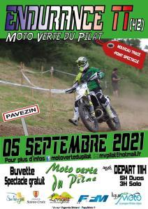 Endurance TT - Pavezin (42) @ Pavezin (42)
