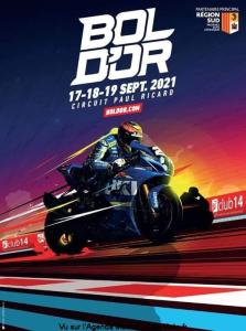 Bol d'Or - Circuit Paul Ricard (83) @ Circuit Paul Ricard (83)